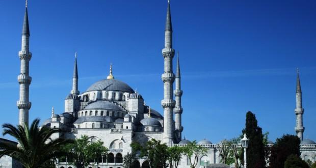 Визит в Турцию