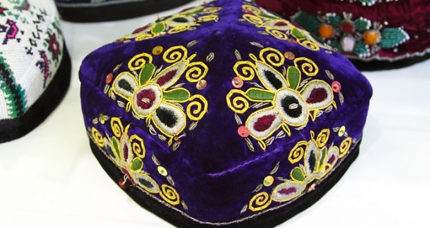 Museum of skullcaps in the Perm region can grow to the Museum of National Costume