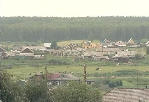 В татарском селе Усть-Багаряк отметили сразу три даты