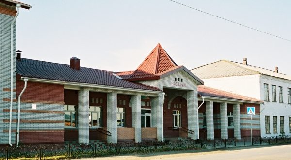 Тобольская татарская школа №15 готовится к юбилею