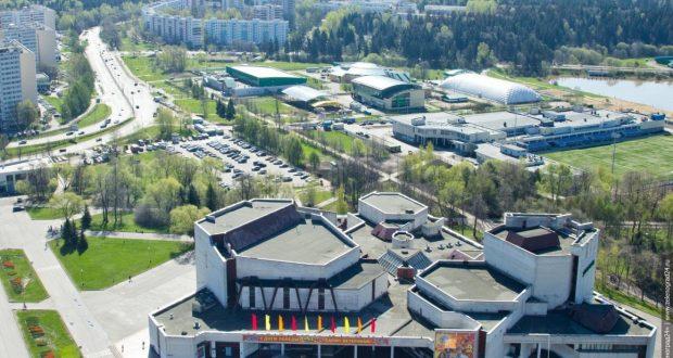 В ЦКД «Зеленоград» пройдет «Большой татарский концерт»