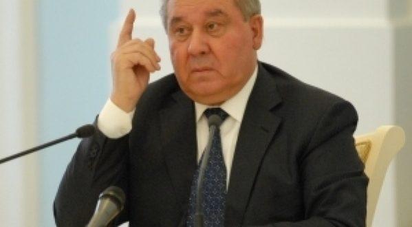 Бывший губернатор Омской области о национальном вопросе…