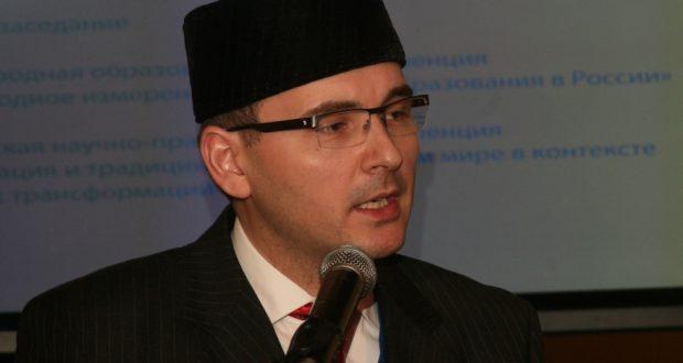 В Хельсинском университете преподают татарскую историю