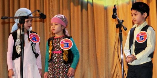 Childrens_holiday_in_Ryazan_2013_1-Детский праздник мини мисс и мини мистер в Рязани 2013