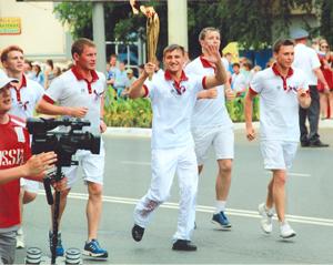 Денис Муртазин–надежда сборной России
