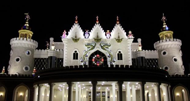 «Әкият» курчак театры Бакуда һәм Төркиядә  уздырыла торган фестивальләрдә катнашачак