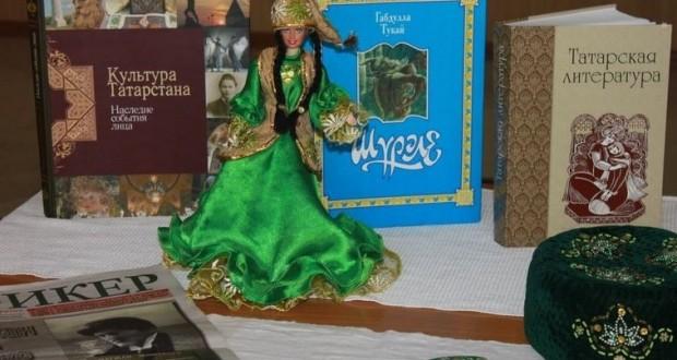 Актауда татар якшәмбе мәктәбе эшли башлады