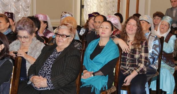 Интернационализм – основа взаимоотношений в Казахстане