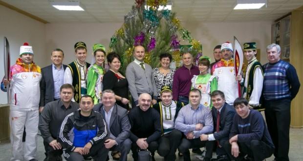 Татары Тольятти презентуют свой новый сайт