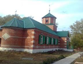 В городе Каменка Пензенской области прошли чтения посвященные Мусы Бигиеву