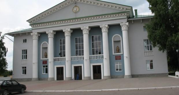 Туймазы татар театрында Шекспирны куялар