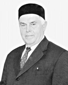 Бакый Зыятдинов