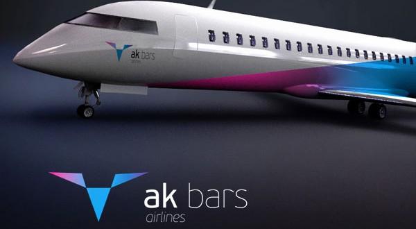 Самолеты «Ак Барс Аэро» начали полеты из Казани в Астрахань и Белгород