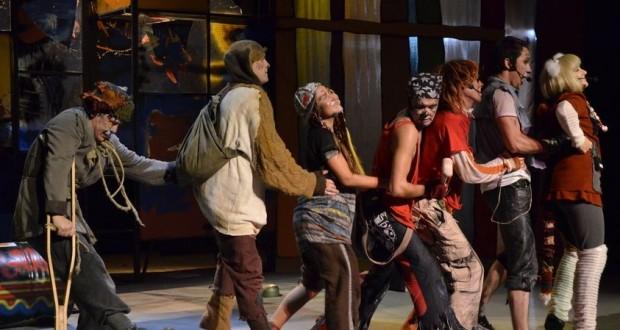 Камаловский театр покажет в Челнах и Нижнекамске произведения Туфана Миннуллина
