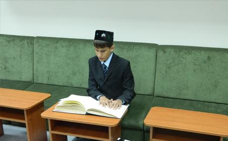 На конкурс приглашаются чтецы Корана, исполнители баитов и мунаджатов