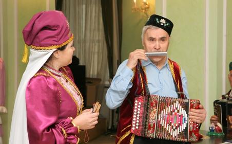 В Удмуртии стартует Республиканский конкурс татарской инструментальной музыки