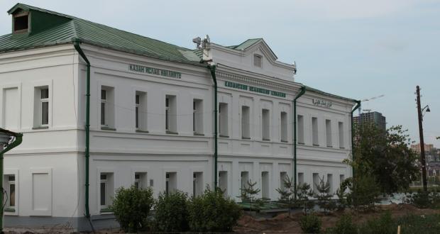 Казан ислам көллияте шәкертләре конкурска әзерләнә