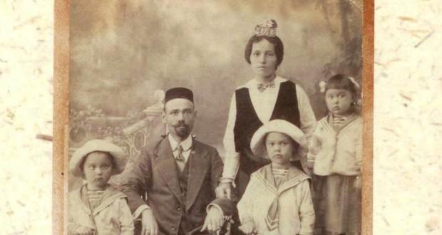 В свет вышла первая книга о поволжских татарах в Крыму