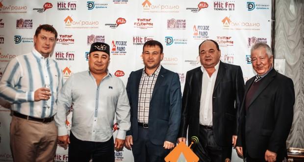 Радиожурналисты Тюмени с достоинством проводили 2013 год