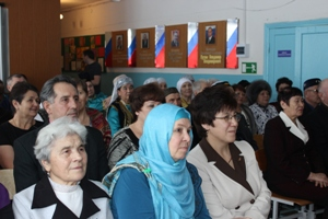 Новая книга об истории татарского народа