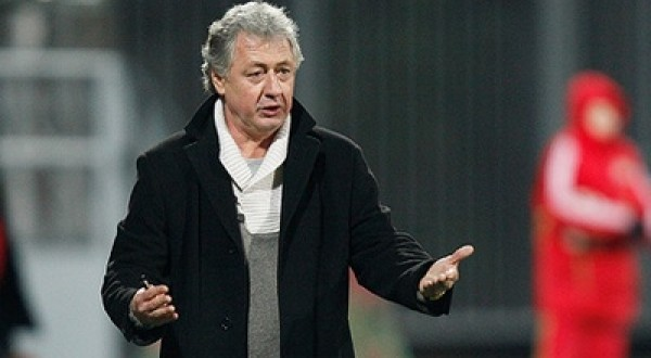 """New chief coach of FC """"Rubin"""" appointed"""