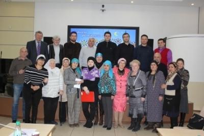 В Южно-Сахалинске прошло просветительское мероприятие, посвященное празднику Маулид ан-наби