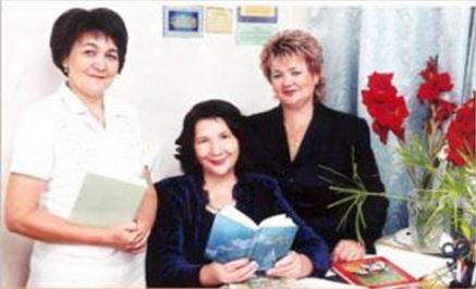 Rinat Zakirov met with representatives of the organization of Tatar women from Ufa