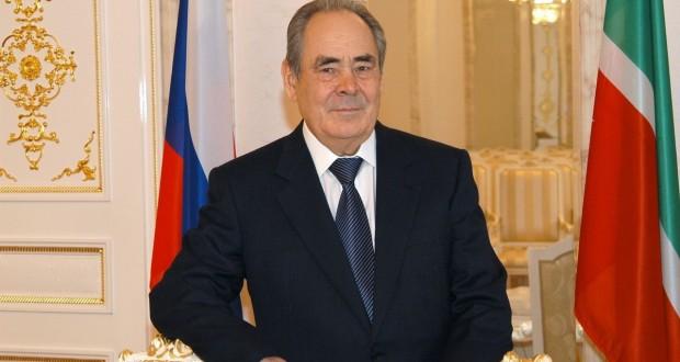 Бүген Татарстанның беренче Президенты Минтимер Шәймиевнең туган көне