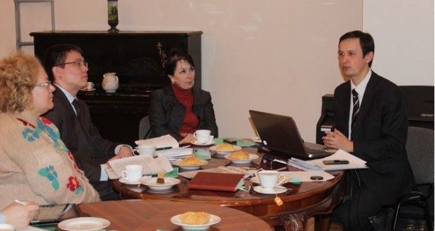 Попечительский совет «Фонда развития Татнета» утвердил план работы на 2014 год