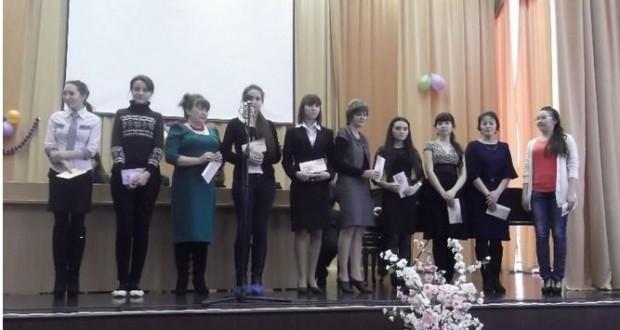 Уфада татар теле һәм әдәбияты буенча республика олимпиадасы узды