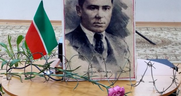 Aktau hosts evening in memory of the Tatar poet Musa Jalil