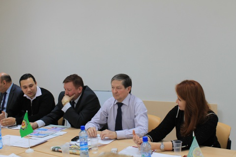 Meeting of the executive committee of the Chelyabinsk Congress of Tatars of Chelyabinsk region took place