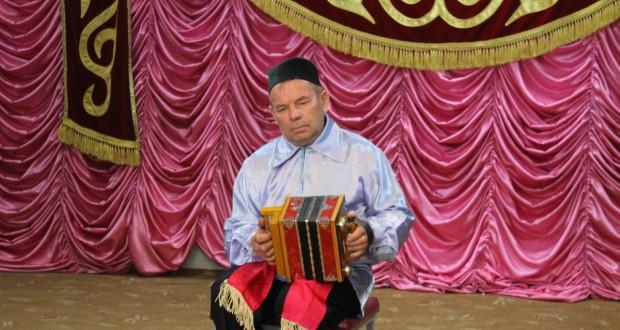 В Уральске прошел вечер, посвященный Мусе Джалилю: Далекому мужеству верность храня