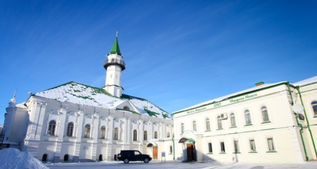 "Holiday ""Miracles of Science"" will be held in the children's center ""Balalar "" under Marjani mosque"