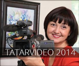 «Tatarvideo-2014»: тавыш бирү башланды