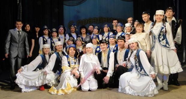 Омскида «Умырзая» юбилеен бәйрәм итәргә җыена
