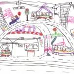 II бөтенроссия «Бәхетле балачак» балалар иҗады интернет- бәйгесе
