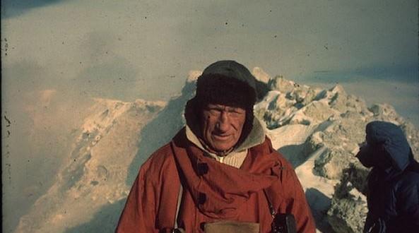 К 100-летию вулканолога Гаруна Тазиева (Самый известный татарин Франции)