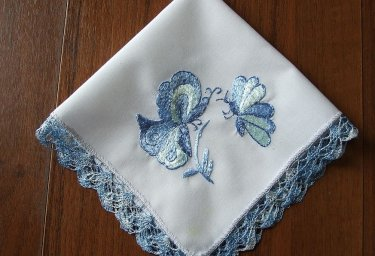 Khabarovsk Tatar women will embroider handkerchiefs by February 23