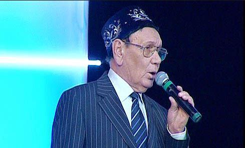 Большой концерт ко дню рождения Ильгама Шакирова состоится в Татарской государственной филармонии им.Г.Тукая