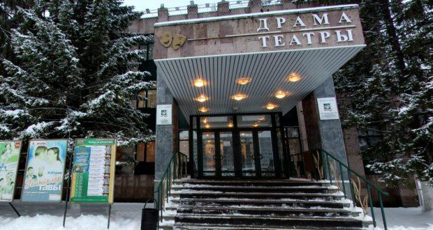 В Челнах татарский и кукольный театры хотят объединить в одном культурном центре