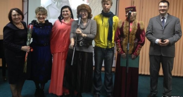 Мәскәүдә Әсәдуллаев йортының 100 еллыгына багышланган очрашу узды