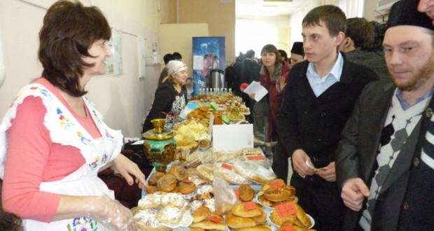 В Пензе прошло отчетное собрание татарской национально-культурной автономии региона