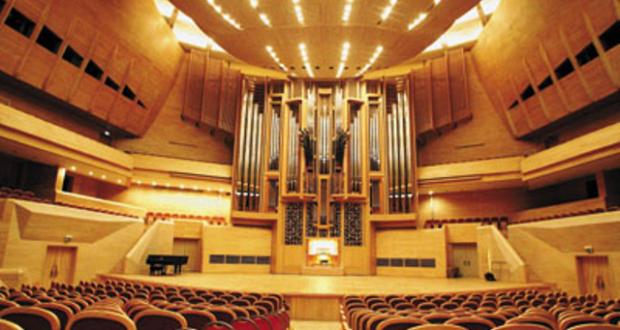 Госансамбль песни и танца РТ даст концерт в Москве