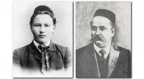 Габдулла Тукай һәм Галиәсгар Камал дуслыгы