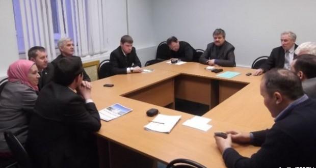 Уфадагы татар оешмалары берлеге эшчәнлеген яңартмакчы