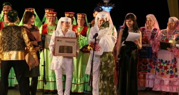 Татар җырчыларын «Урал сандугачы» чакыра!