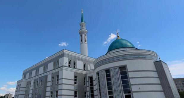 В мечети «Ярдэм» начались курсы татарского языка