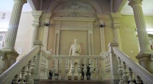 Тукай музее яңа экспозиция әзерли