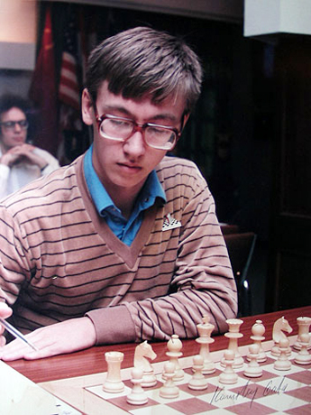 Гата Камский, 1991